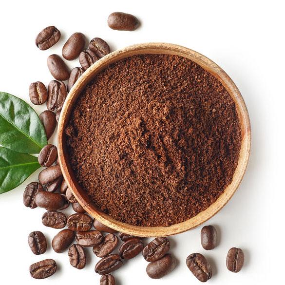 Mljevena kava